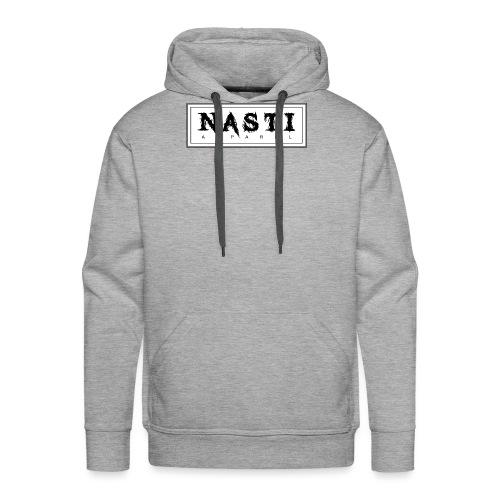 Nasti Apparel - Men's Premium Hoodie