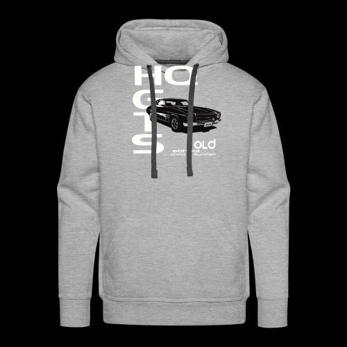 HQ TOWER - Men's Premium Hoodie
