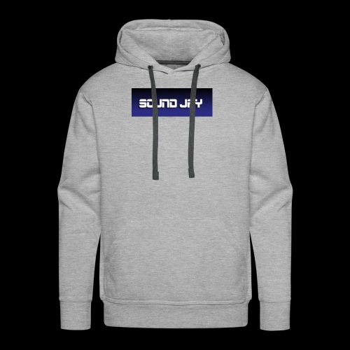 sound jay merch - Men's Premium Hoodie