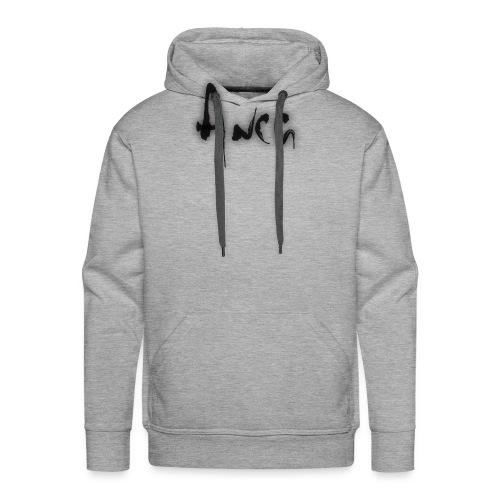Anca Logo - Men's Premium Hoodie
