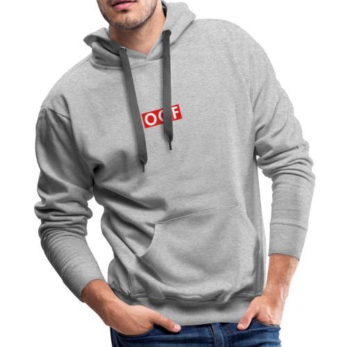 OOF SUPREME - Men's Premium Hoodie