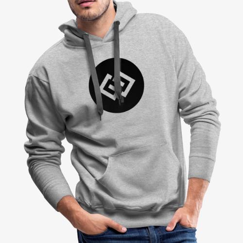 the offcial logo - Men's Premium Hoodie
