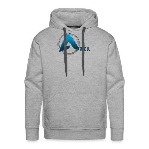 Atrex Shirt Design - Men's Premium Hoodie