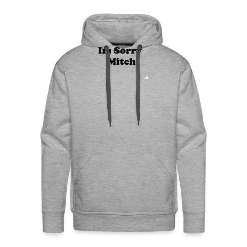 mitch - Men's Premium Hoodie