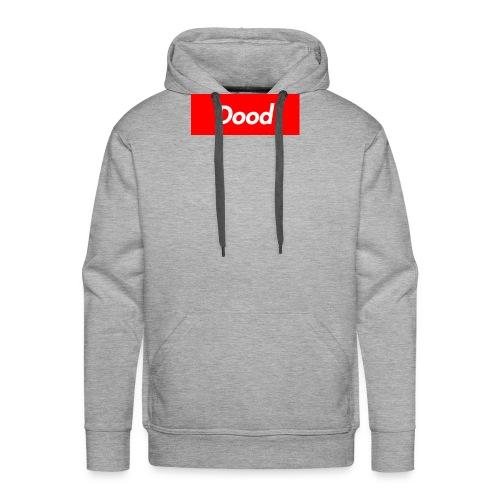 Rich Boy Dood - Men's Premium Hoodie