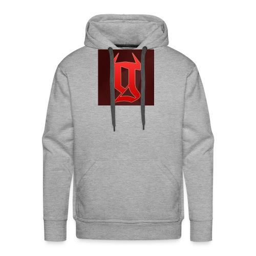 GRTs logo - Men's Premium Hoodie