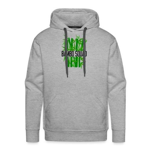 Bamboo Squad - Men's Premium Hoodie
