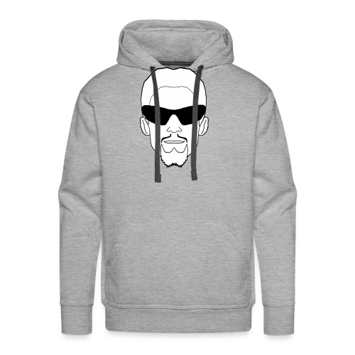 Thomas EXOVCDS - Men's Premium Hoodie