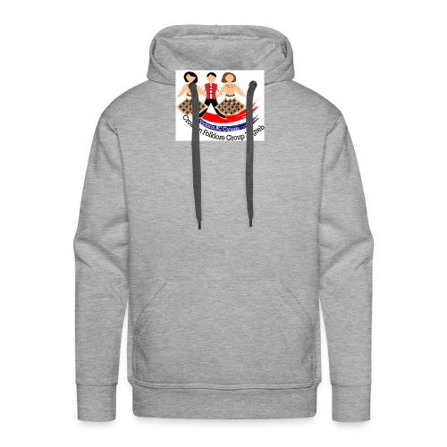 kolo logo ver2 - Men's Premium Hoodie