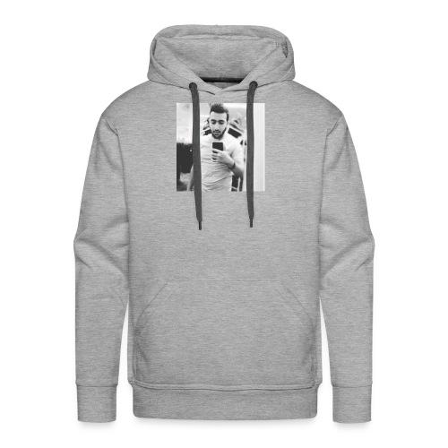 Ahmad Roza - Men's Premium Hoodie