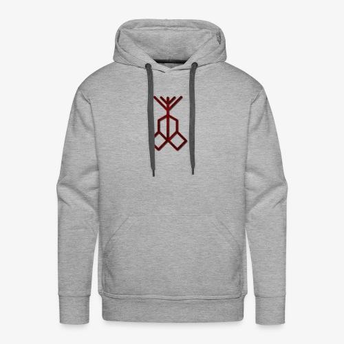 F***ing Rune! - Men's Premium Hoodie