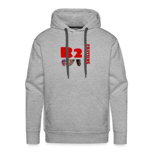 R2 SKILLERZ MERCHANDISE - Men's Premium Hoodie