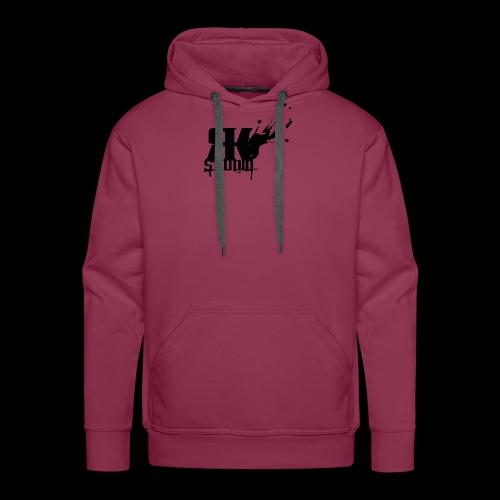 RKStudio Black Version - Men's Premium Hoodie