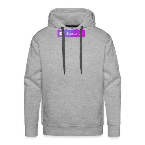 RVAB 1st hoodie merch - Men's Premium Hoodie