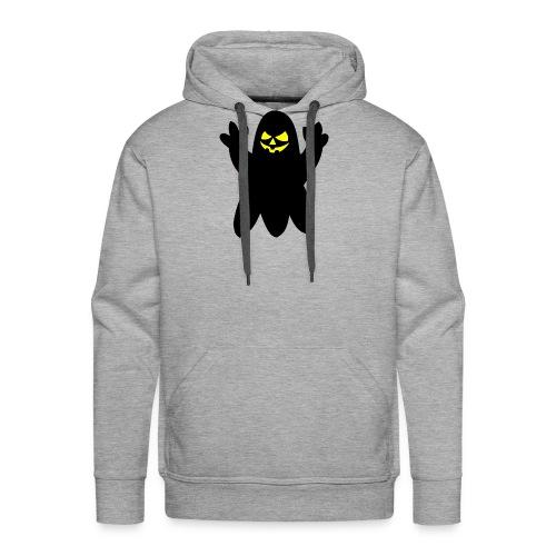 Halloween spook - Men's Premium Hoodie