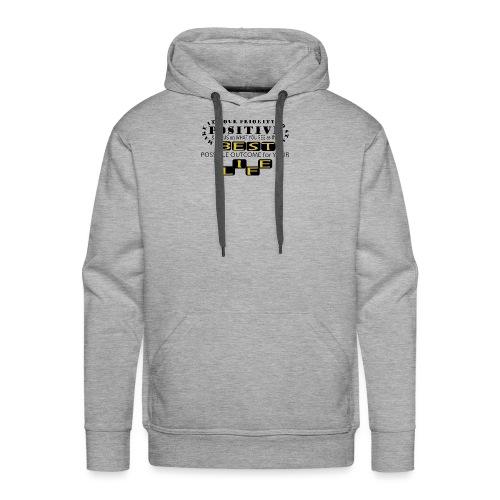 PJeans3 - Men's Premium Hoodie