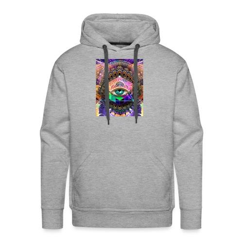 ruth bear - Men's Premium Hoodie