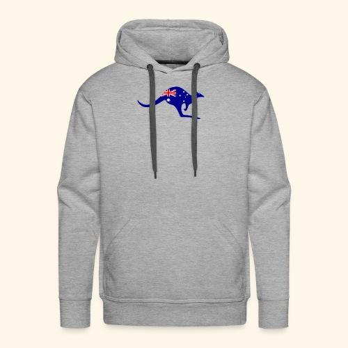 australia 1901457 960 720 - Men's Premium Hoodie