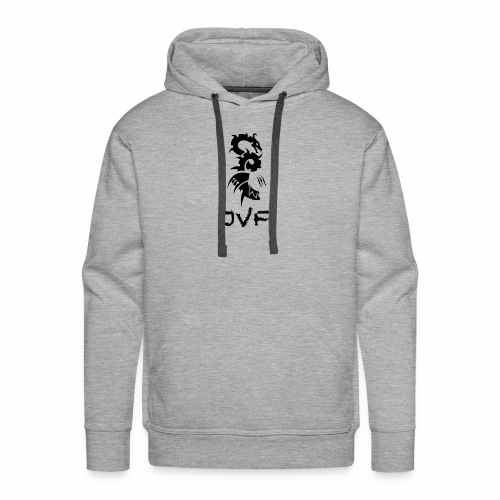 JVF Dragon Edition - Men's Premium Hoodie
