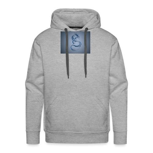 PHANTOM SPYRO - Men's Premium Hoodie