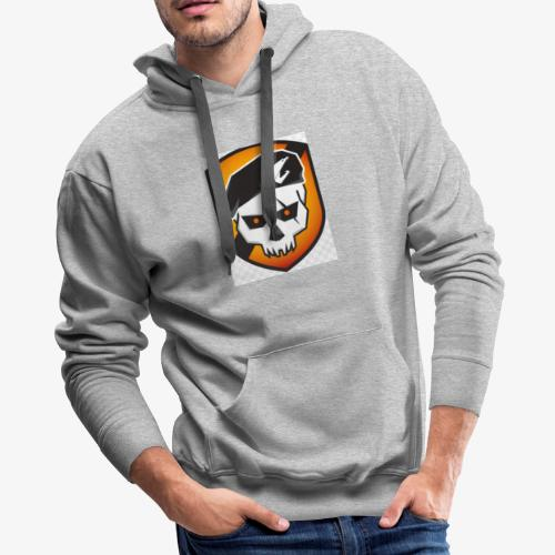 call of duty devil - Men's Premium Hoodie