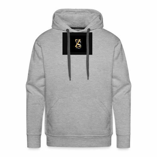 ZS - Men's Premium Hoodie