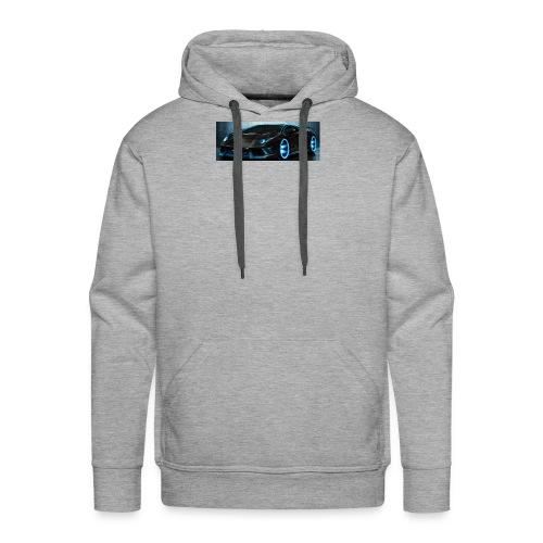 fd17cff3472105625c900b1f6b284876 - Men's Premium Hoodie