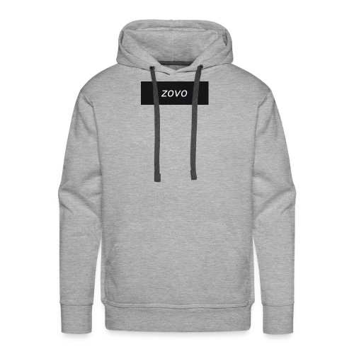 zavo hoodie - Men's Premium Hoodie