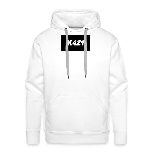 K4Z1 OG's - Men's Premium Hoodie