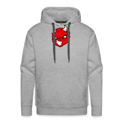 Rebelleart devil - Men's Premium Hoodie