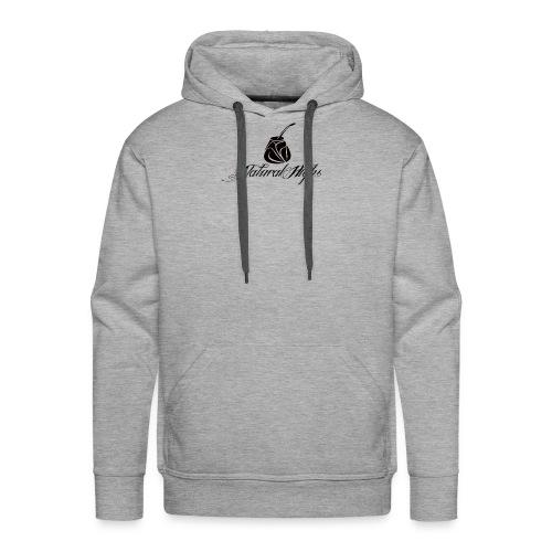Natural Highs - Men's Premium Hoodie