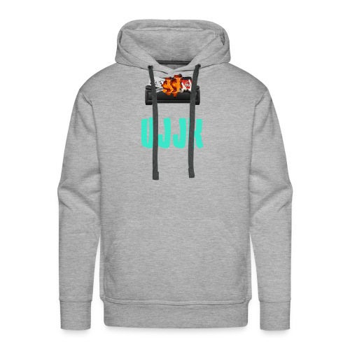 UJJK Merch - Men's Premium Hoodie