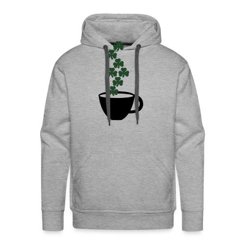 irishcoffee - Men's Premium Hoodie