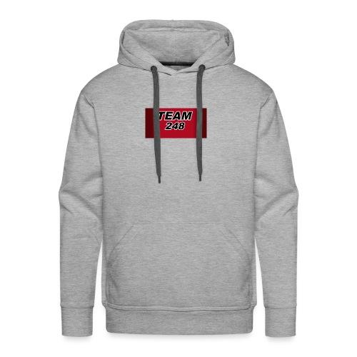 Crusher248 - Men's Premium Hoodie