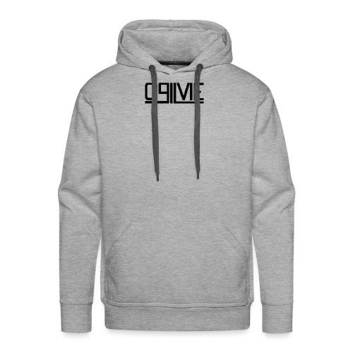 Ogilvie Fist T - Rare - Men's Premium Hoodie