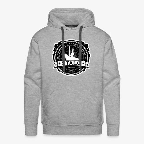 STALC Logo - Men's Premium Hoodie
