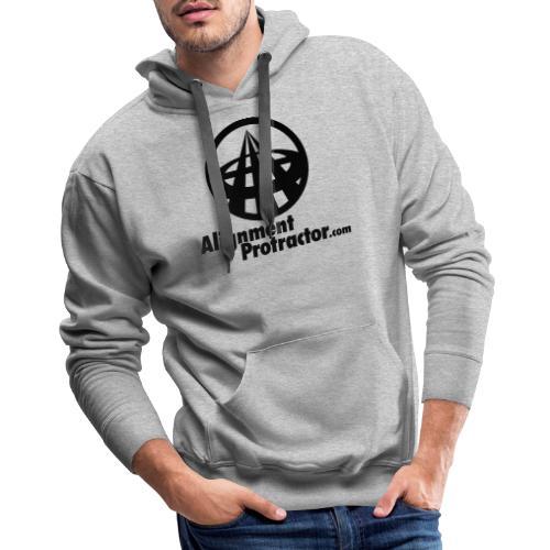 AP logo - Men's Premium Hoodie