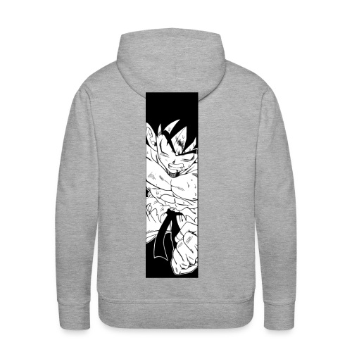 Goku Spirit - Men's Premium Hoodie