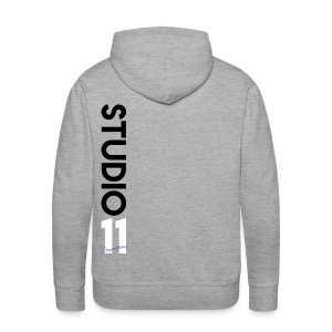 Verticle Studio 11 Cosmetics - Men's Premium Hoodie