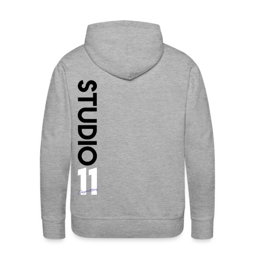 Verticle Studio 11 Cosmetics - Men's Premium Hoodie