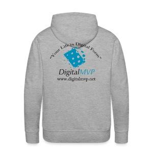 Digital MVP - Men's Premium Hoodie