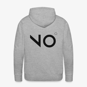 No Degree - Men's Premium Hoodie