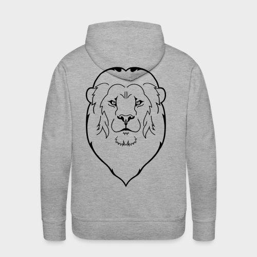 TAU LION - Men's Premium Hoodie