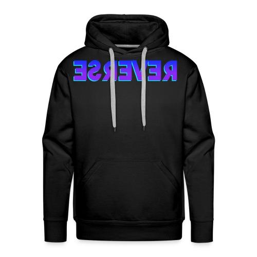 Reverse Clothing Brand - Men's Premium Hoodie
