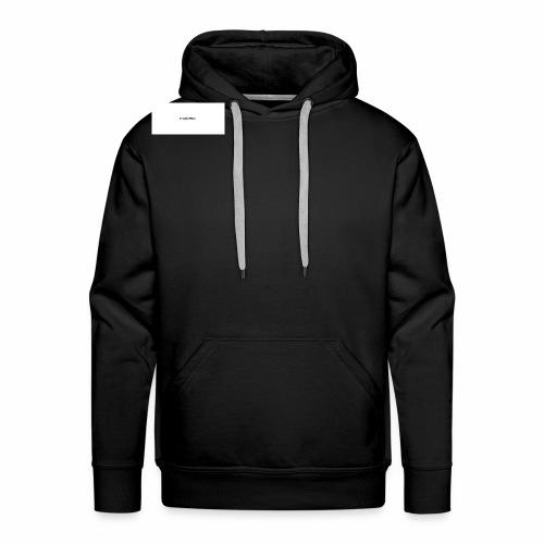 VendorBux Merch - Men's Premium Hoodie