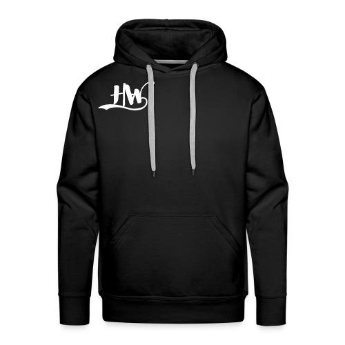 Limited Edition HW - Men's Premium Hoodie
