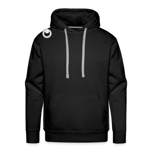 King of hearts - Men's Premium Hoodie