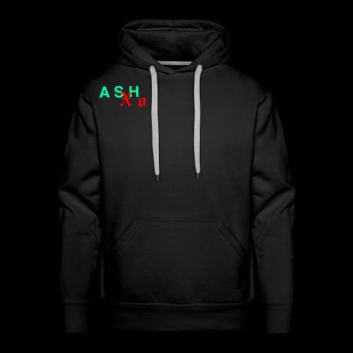 ASHXOLIMITED - Men's Premium Hoodie