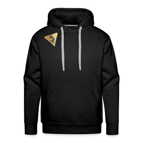 Rehaan Logo - Men's Premium Hoodie