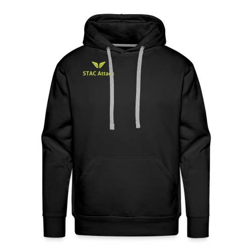 STAC Attack Pack - Men's Premium Hoodie